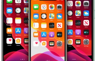 Cand si de ce ajunge iPhone XR in service?
