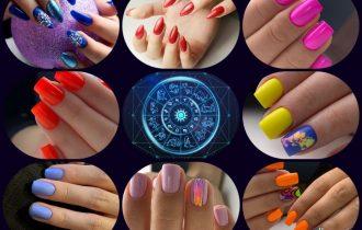 Ce culori prefera femeile pentru manichiura?