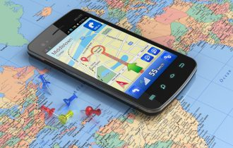 Ce aplicatii mobile folosim cand calatorim?