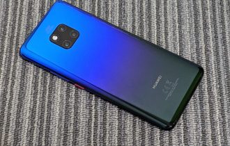 Cum sa profitati din plin de camera unui telefon Huawei Mate 20 Pro?