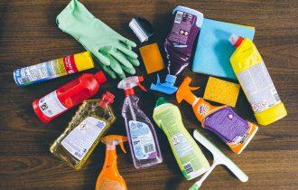 Sfaturi si trucuri pentru intretinerea curateniei din birou