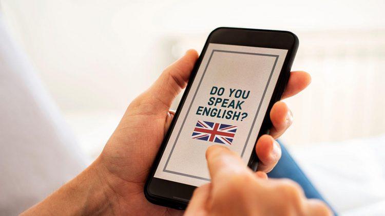 Pot fi utile aplicatiile pentru invatarea unei limbi?