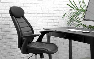 Cum sa ne alegem scaunul de birou potrivit?